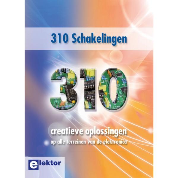 Cover of 310 Schakelingen