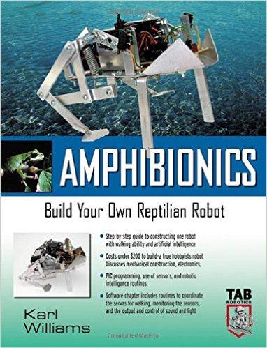 Cover of AmphiBionics