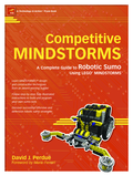Cover of Competitive Mindstorms