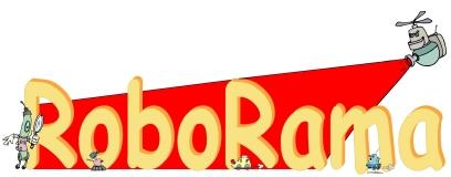 logo roborama 1